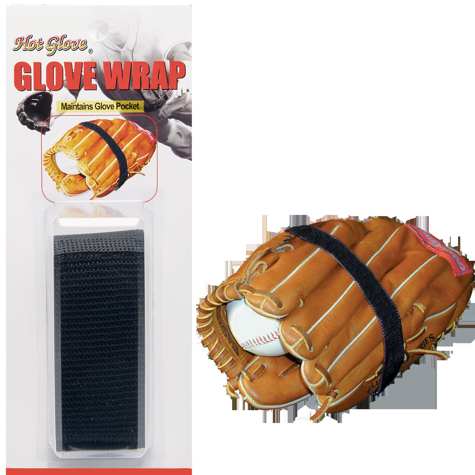 Glove Maintenance
