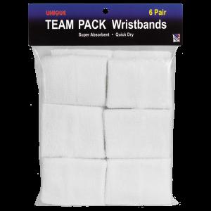 Team Packs
