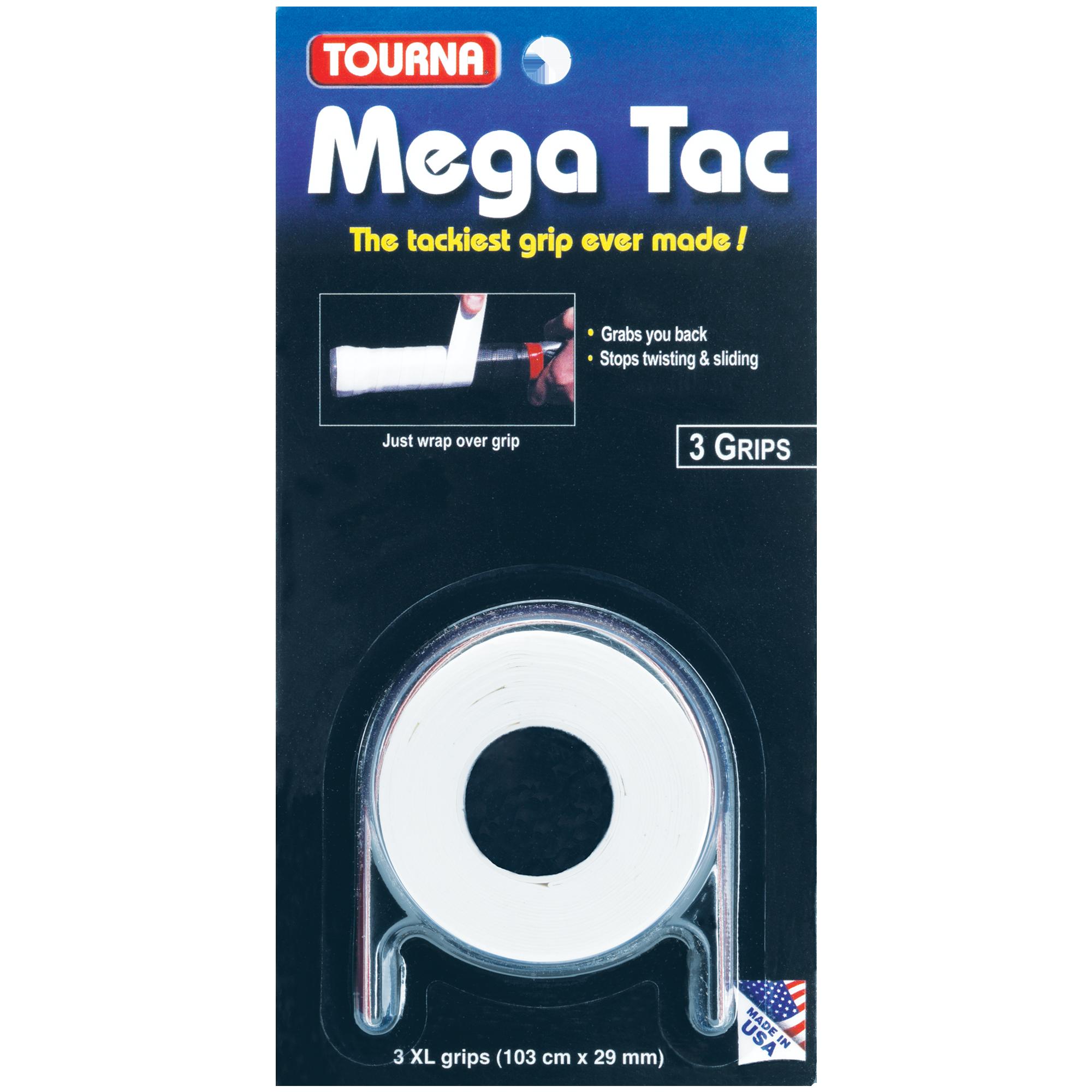 Mega Tac