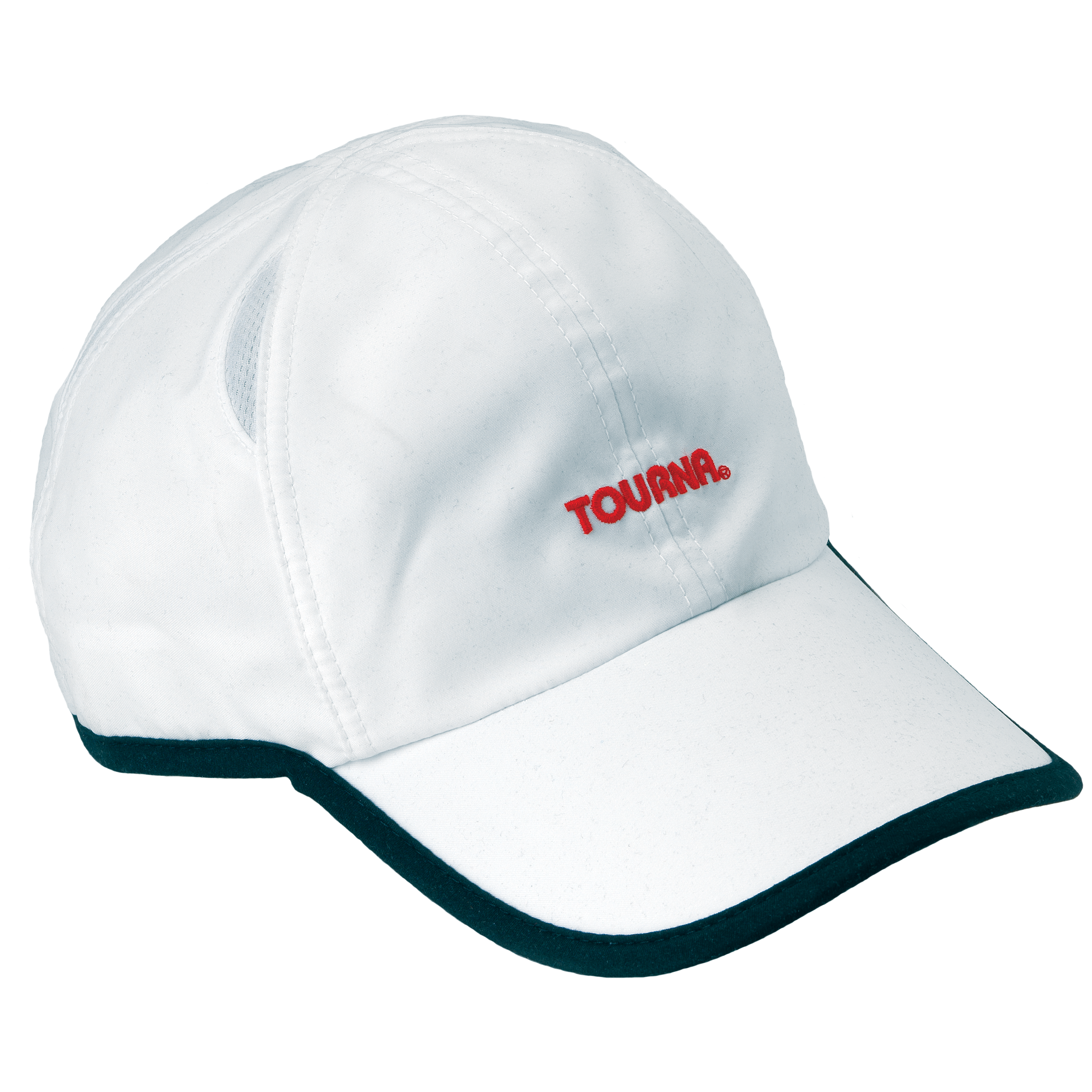 pro cap with tourna logo unique sports products