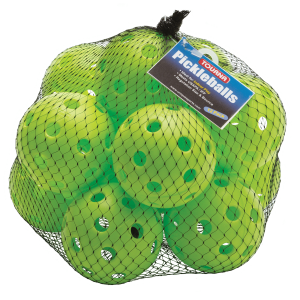 Pickleballs